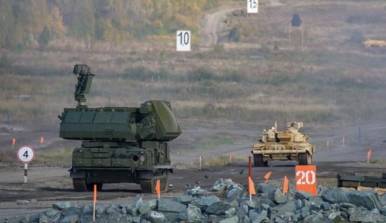 Nga bat ngo trang bi 'sat thu' Tor-M2U cho Syria de doi pho Israel-Hinh-10