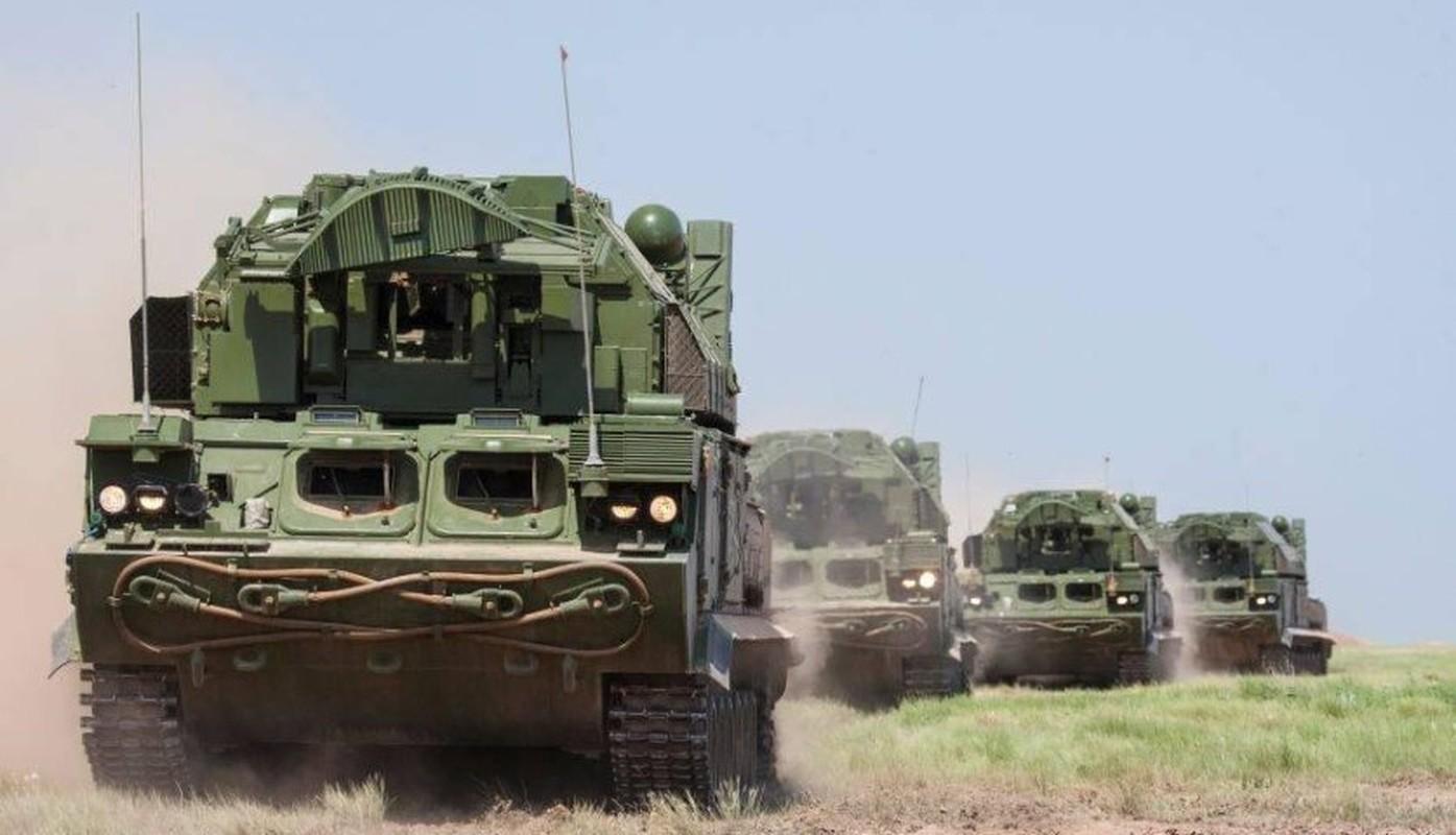Nga bat ngo trang bi 'sat thu' Tor-M2U cho Syria de doi pho Israel-Hinh-12