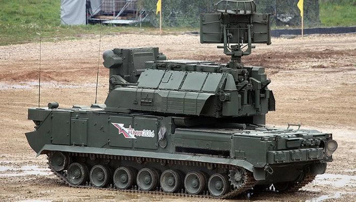 Nga bat ngo trang bi 'sat thu' Tor-M2U cho Syria de doi pho Israel-Hinh-13