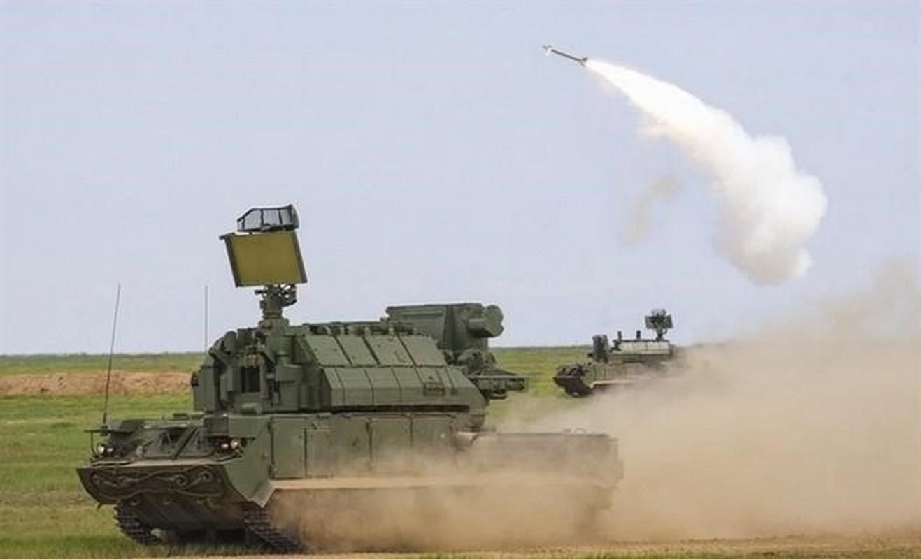 Nga bat ngo trang bi 'sat thu' Tor-M2U cho Syria de doi pho Israel-Hinh-14