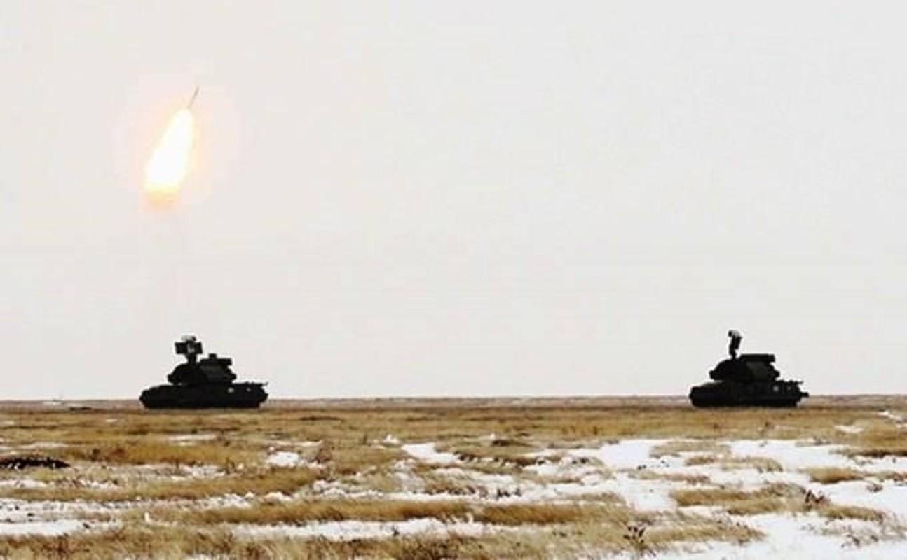 Nga bat ngo trang bi 'sat thu' Tor-M2U cho Syria de doi pho Israel-Hinh-15