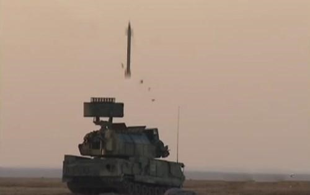 Nga bat ngo trang bi 'sat thu' Tor-M2U cho Syria de doi pho Israel-Hinh-16