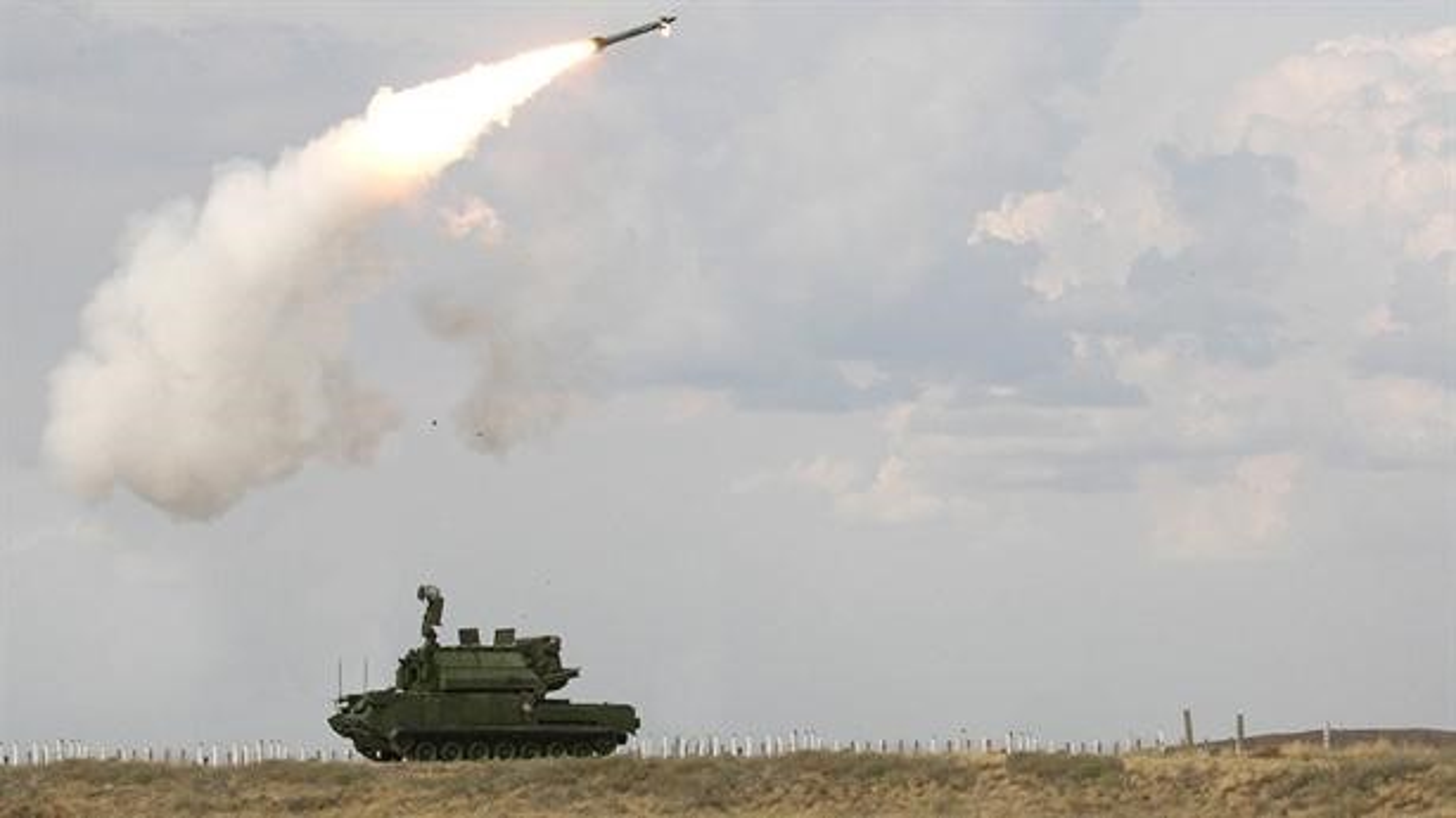 Nga bat ngo trang bi 'sat thu' Tor-M2U cho Syria de doi pho Israel-Hinh-17
