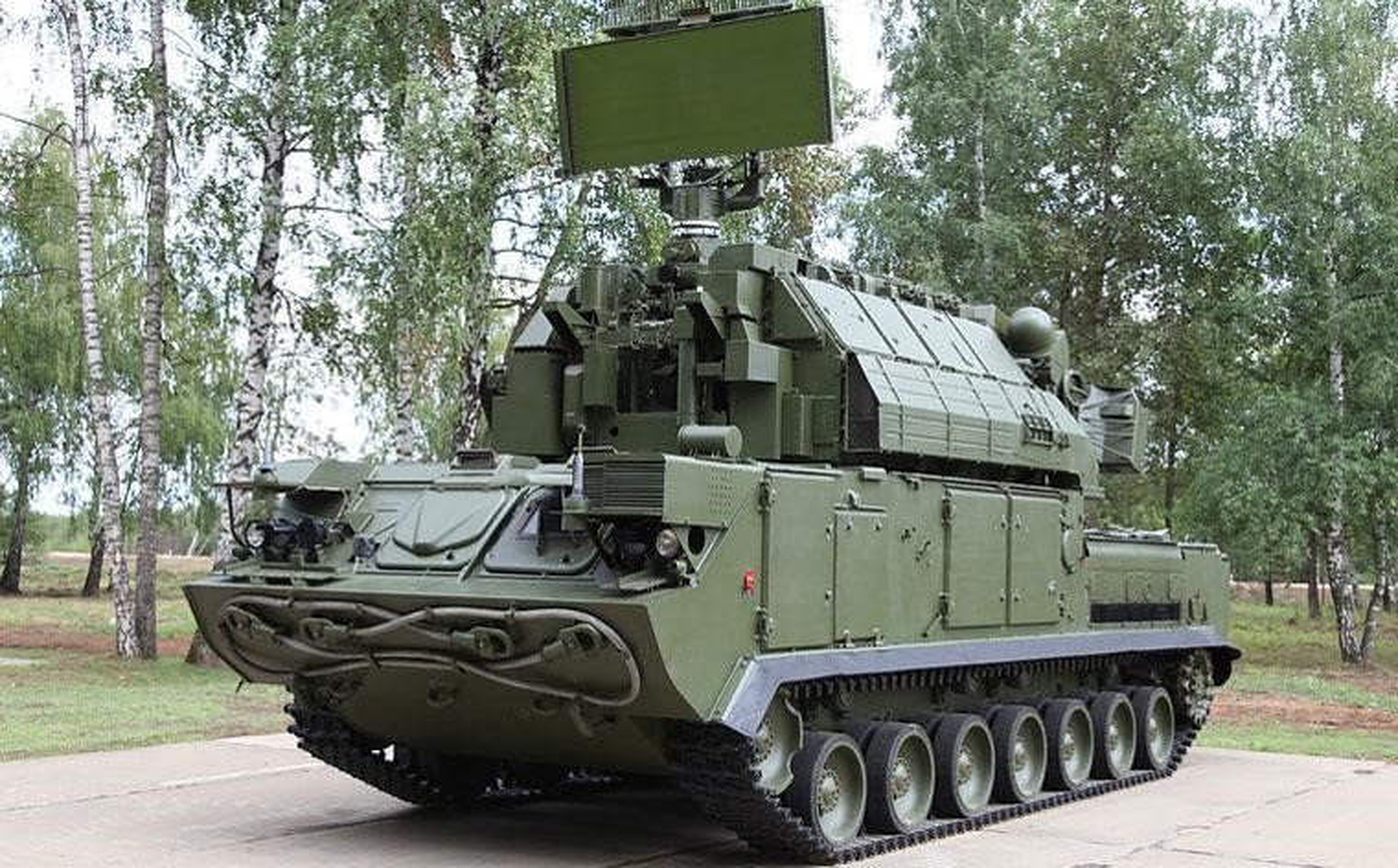 Nga bat ngo trang bi 'sat thu' Tor-M2U cho Syria de doi pho Israel-Hinh-20