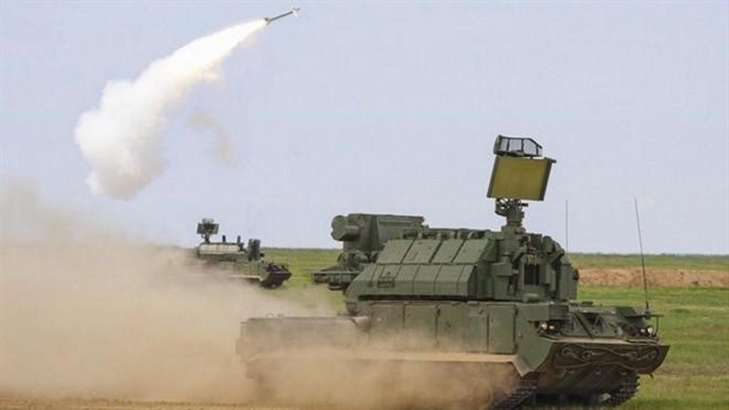 Nga bat ngo trang bi 'sat thu' Tor-M2U cho Syria de doi pho Israel-Hinh-6