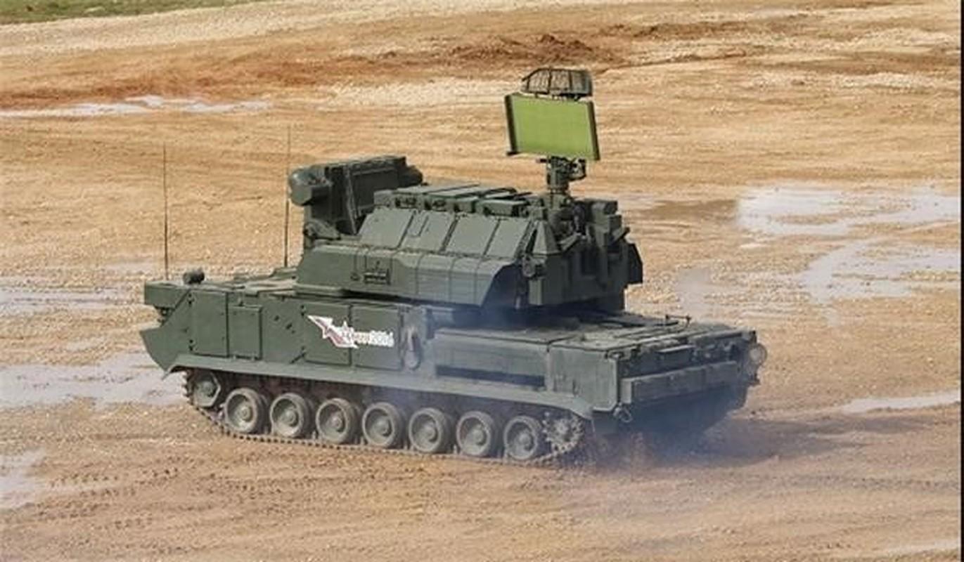 Nga bat ngo trang bi 'sat thu' Tor-M2U cho Syria de doi pho Israel-Hinh-7
