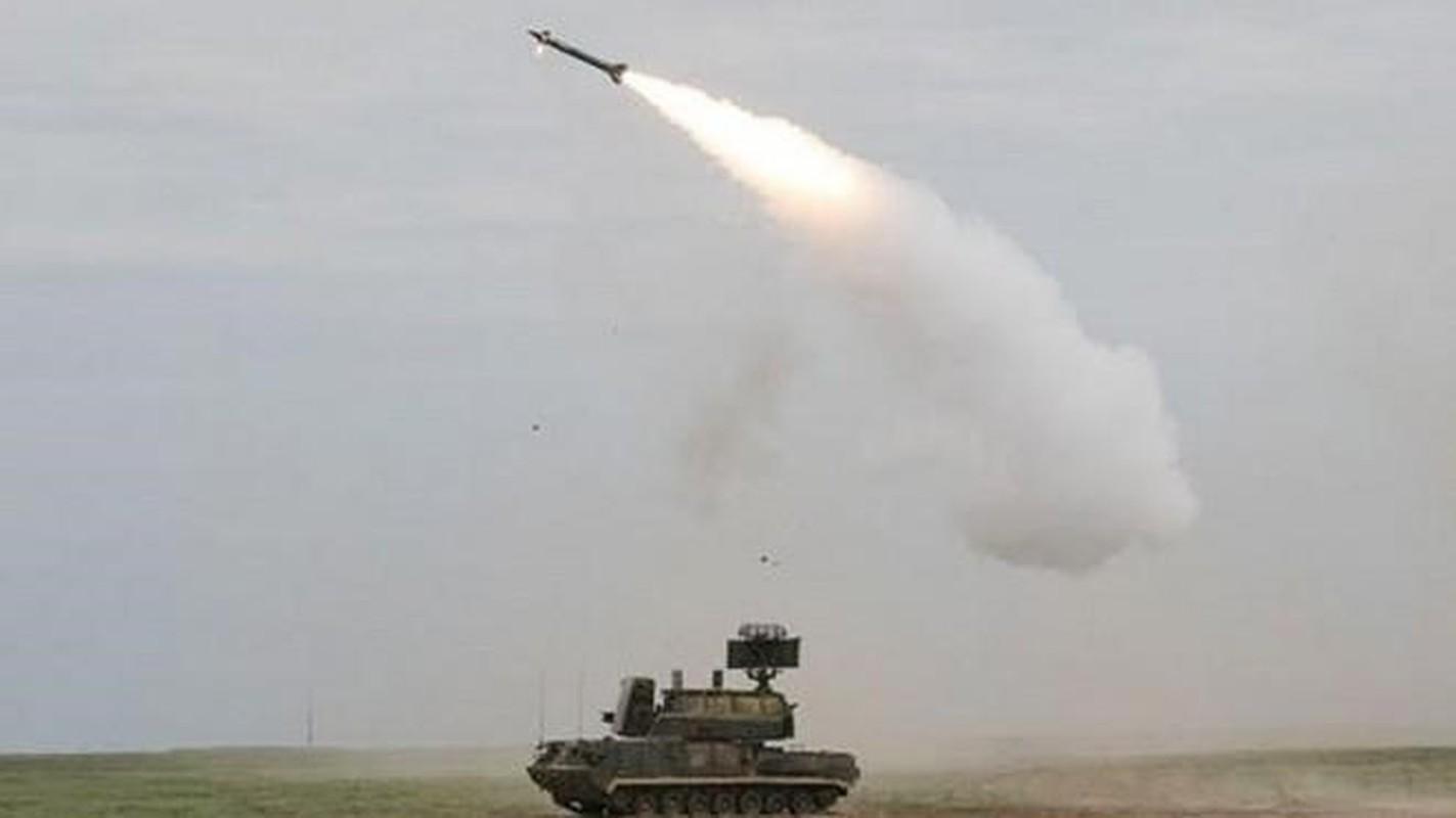 Nga bat ngo trang bi 'sat thu' Tor-M2U cho Syria de doi pho Israel-Hinh-9