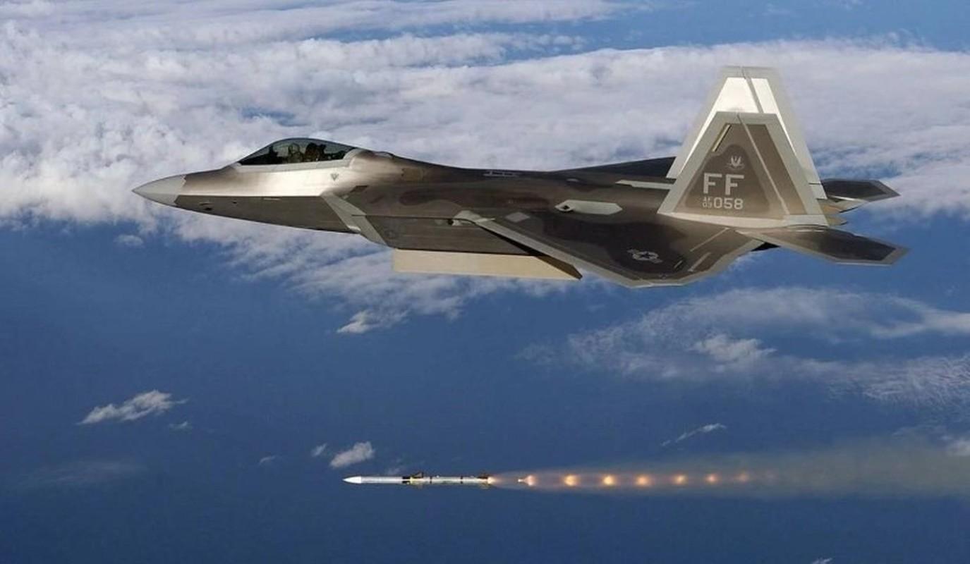 F-22 My chi co dong co vector 2D nhung nhao lon khong kem Su-57?-Hinh-16
