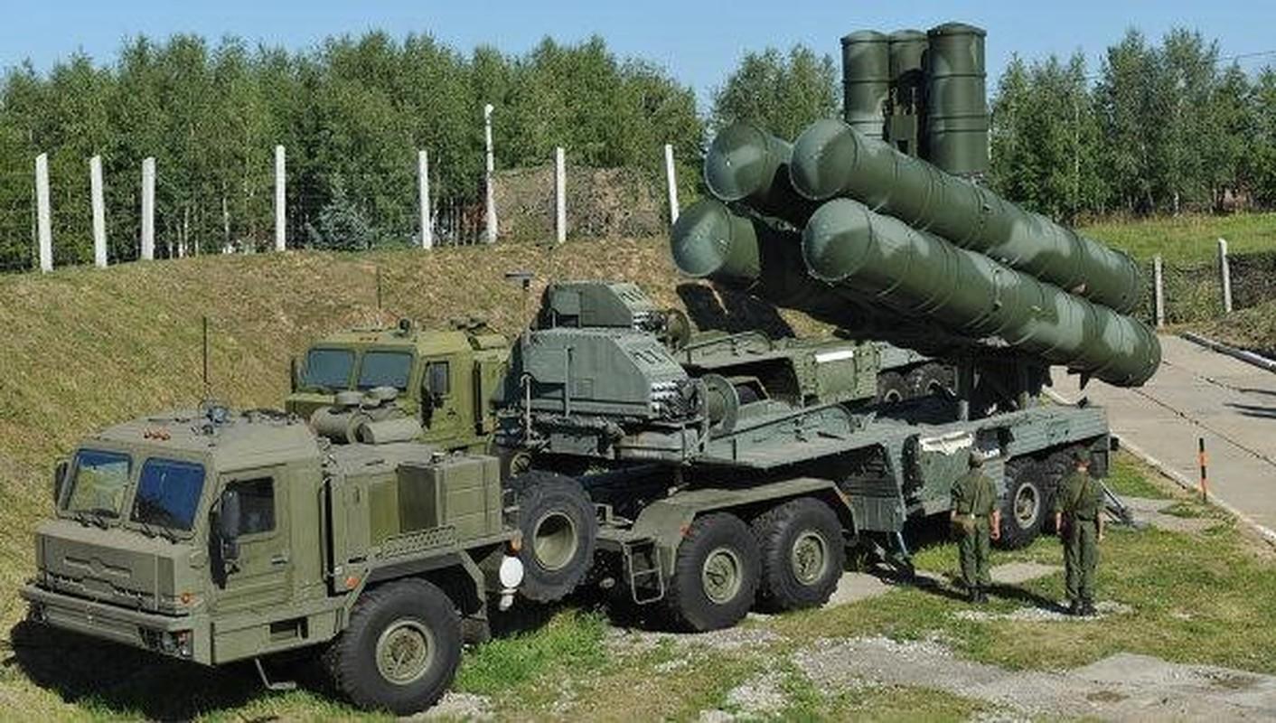S-400 truoc thoi khac lich su o Syria sau khi thoa thuat Nga-Israel do vo-Hinh-19