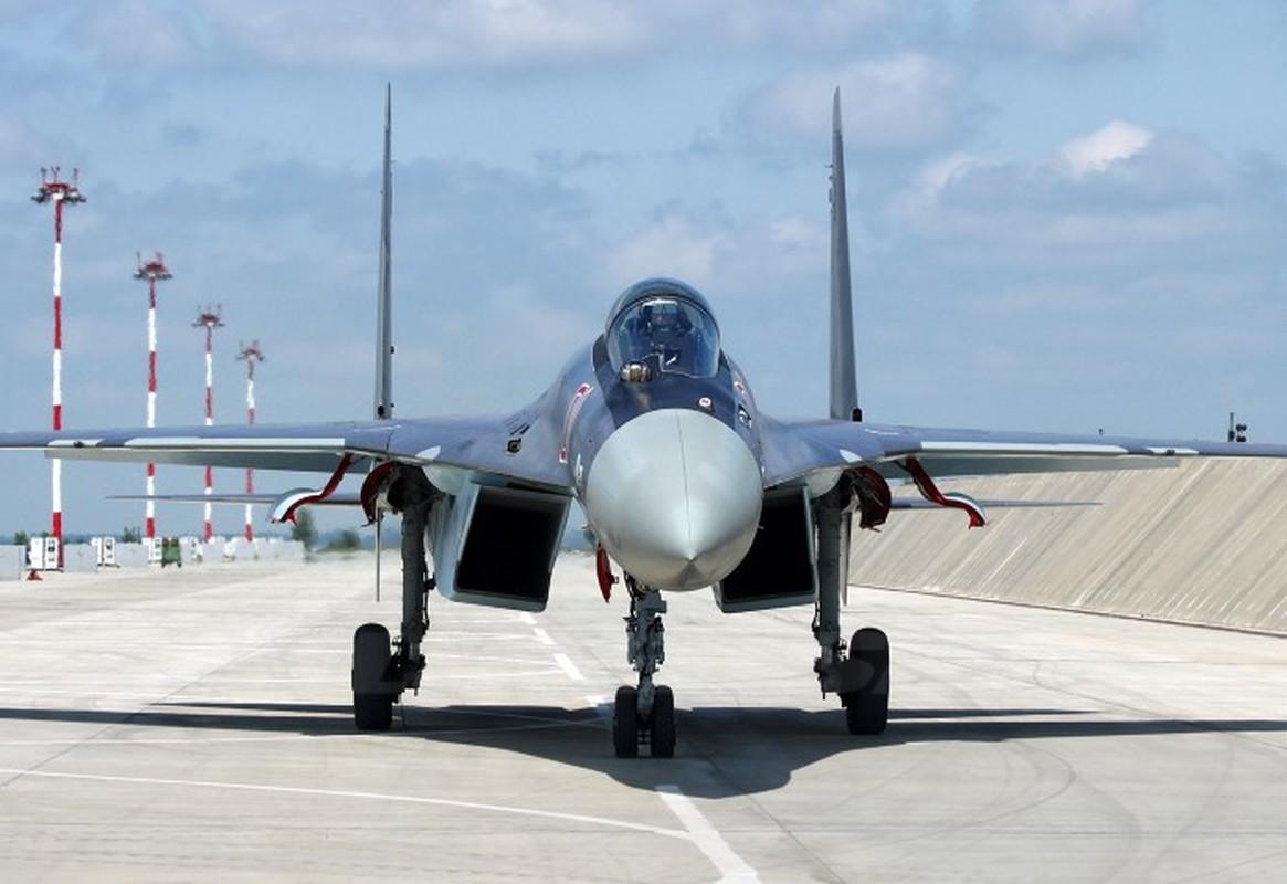 Suc manh may bay tiem kich Su-35 Nga vua gap nan-Hinh-3
