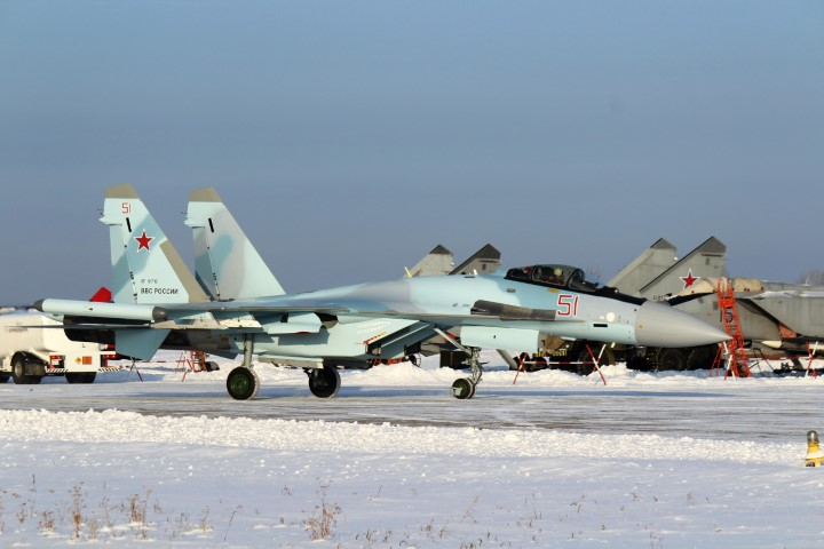 Suc manh may bay tiem kich Su-35 Nga vua gap nan-Hinh-5