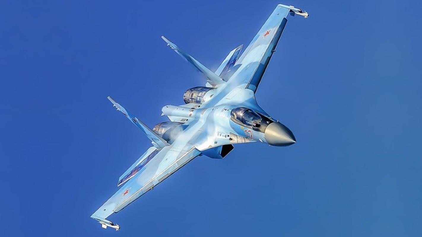 Suc manh may bay tiem kich Su-35 Nga vua gap nan-Hinh-7