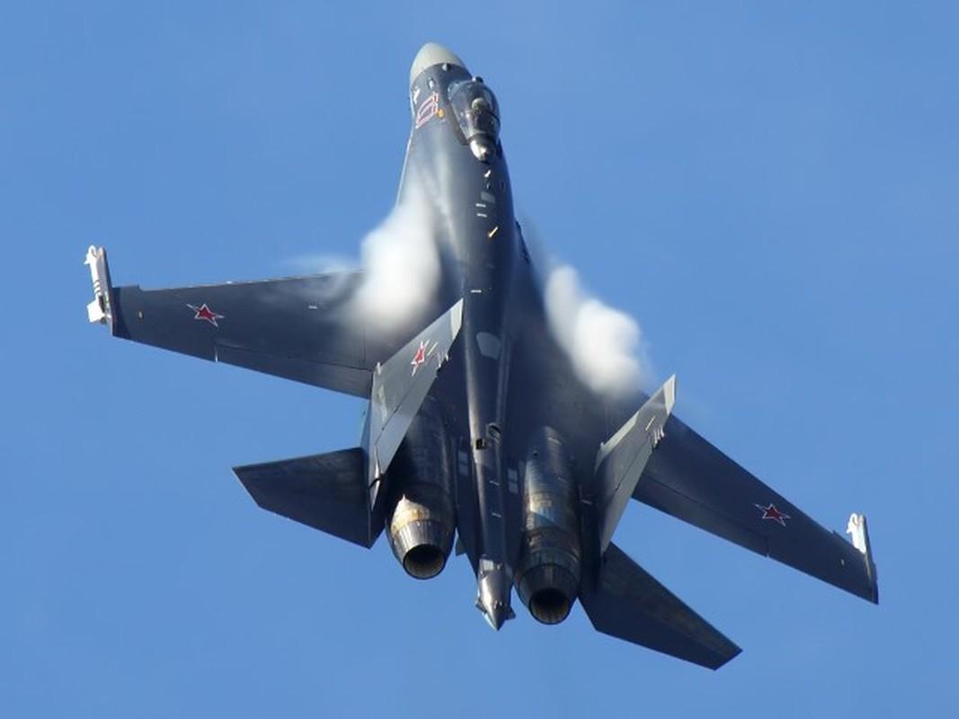 Suc manh may bay tiem kich Su-35 Nga vua gap nan-Hinh-9
