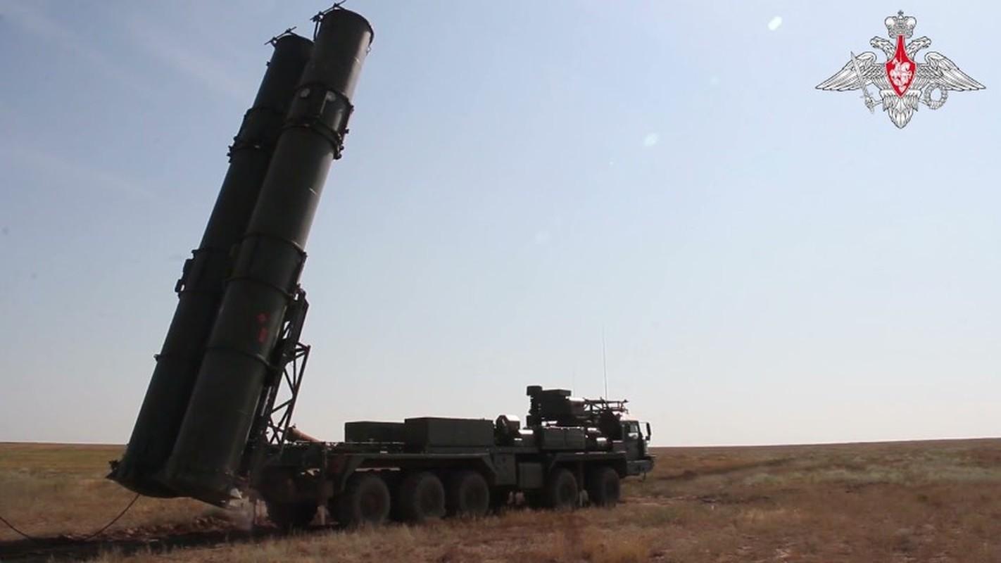 S-500 Nga duoc dung de ban ve tinh, tam ban toi da 200 km-Hinh-10