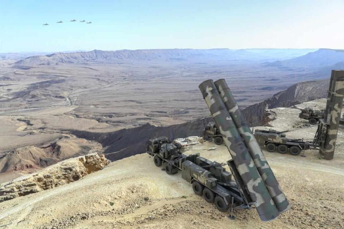 S-500 Nga duoc dung de ban ve tinh, tam ban toi da 200 km-Hinh-11