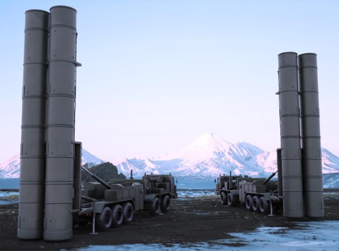S-500 Nga duoc dung de ban ve tinh, tam ban toi da 200 km-Hinh-12