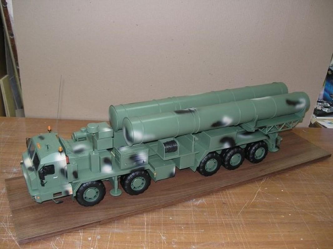 S-500 Nga duoc dung de ban ve tinh, tam ban toi da 200 km-Hinh-13