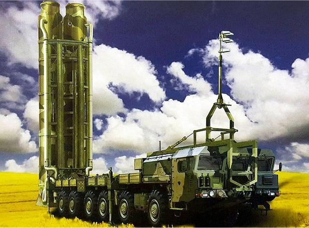 S-500 Nga duoc dung de ban ve tinh, tam ban toi da 200 km-Hinh-2