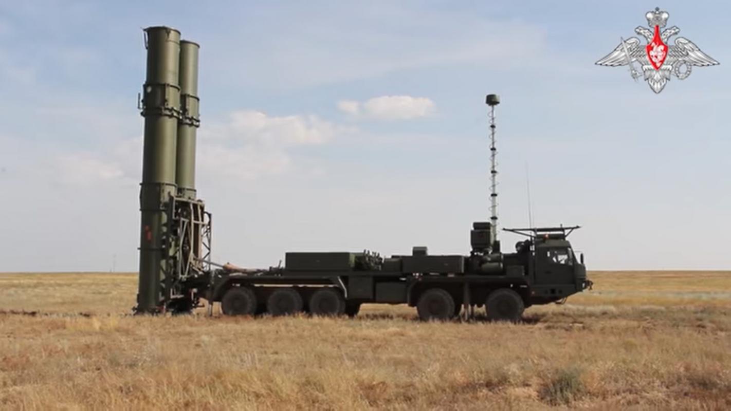 S-500 Nga duoc dung de ban ve tinh, tam ban toi da 200 km-Hinh-3