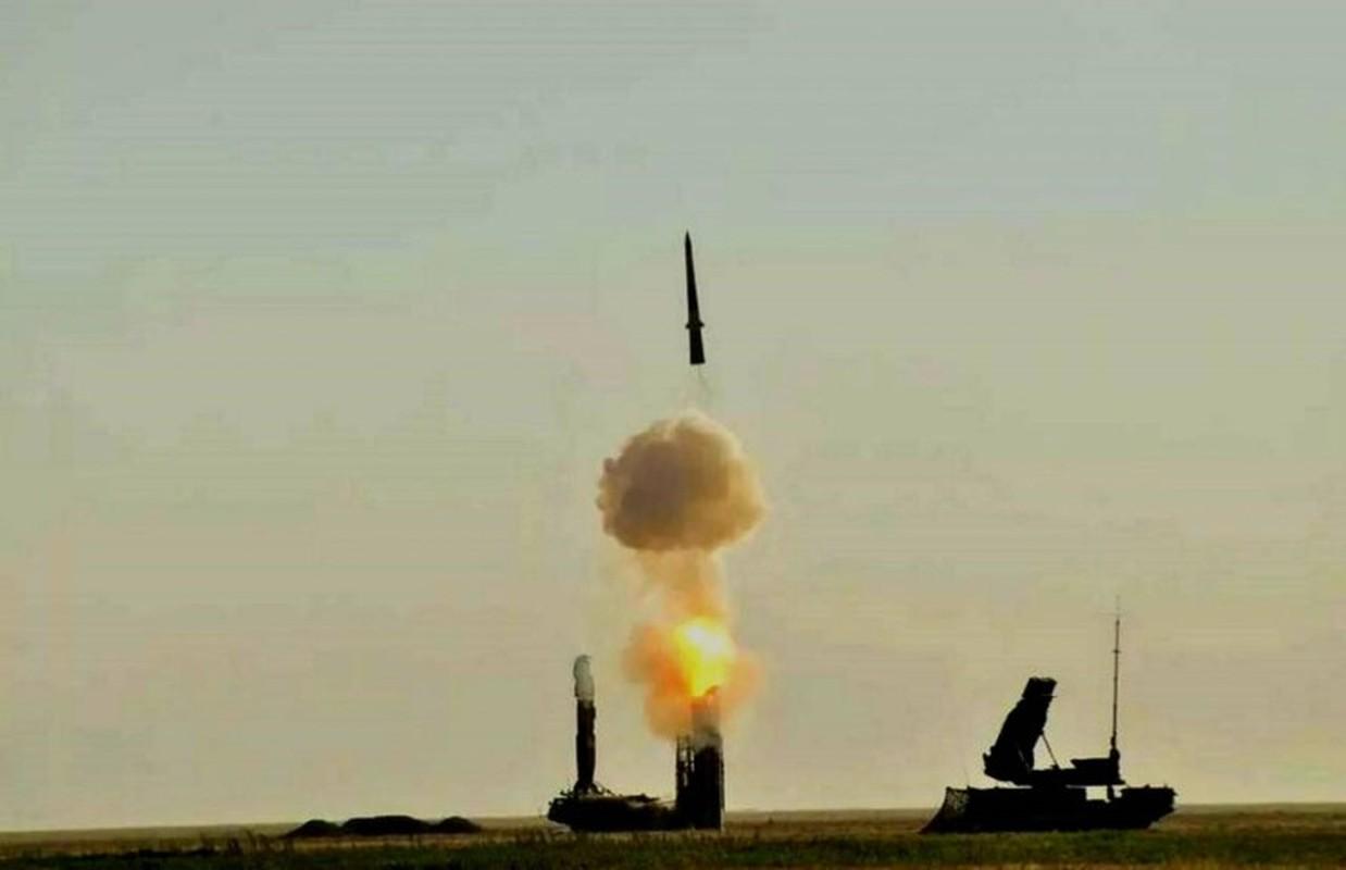 S-500 Nga duoc dung de ban ve tinh, tam ban toi da 200 km-Hinh-4