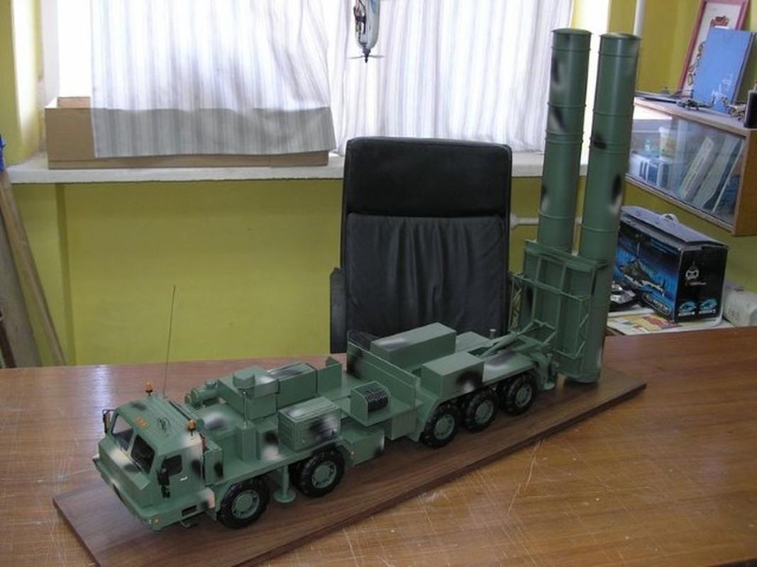 S-500 Nga duoc dung de ban ve tinh, tam ban toi da 200 km-Hinh-5