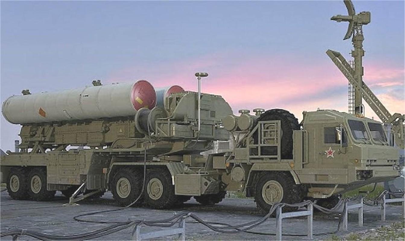 S-500 Nga duoc dung de ban ve tinh, tam ban toi da 200 km-Hinh-6