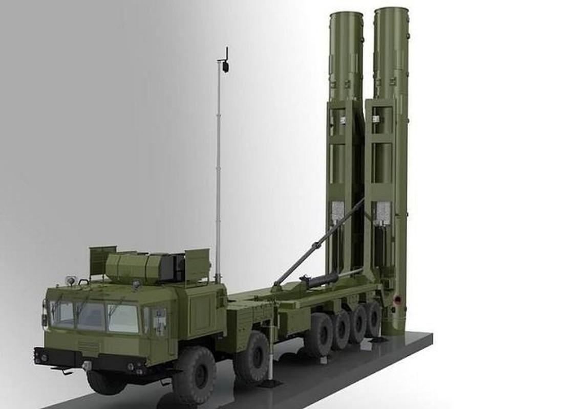 S-500 Nga duoc dung de ban ve tinh, tam ban toi da 200 km-Hinh-8