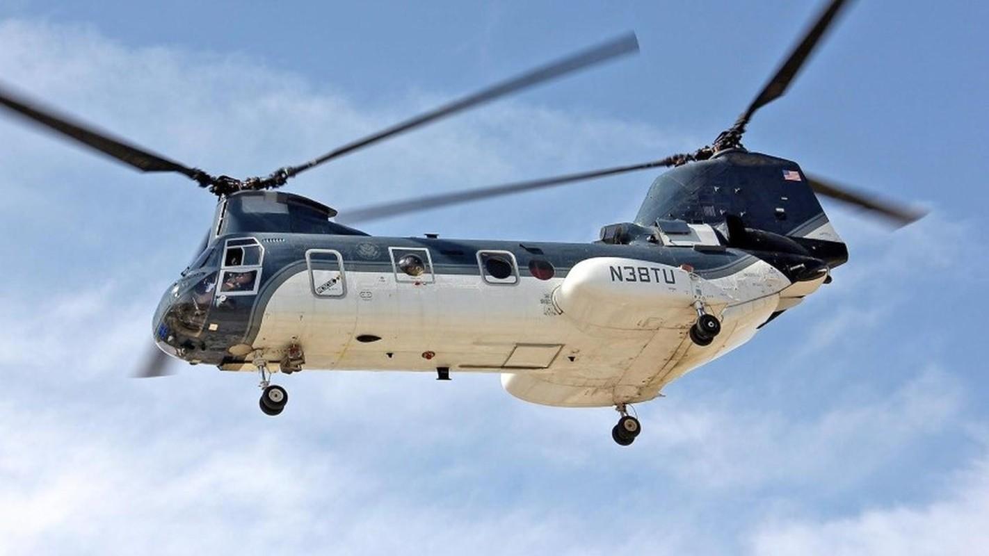 My pha huy 7 truc thang CH-46E sau khi chung buoc phai bo lai Kabul-Hinh-6