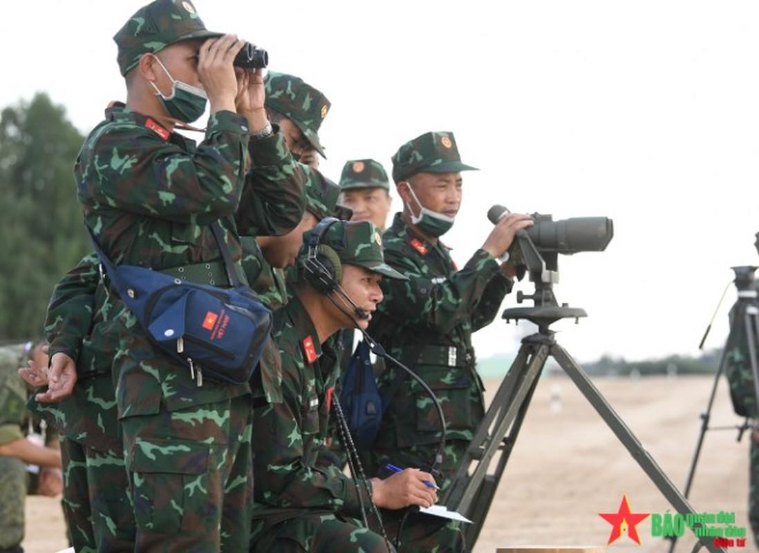 Army Games 2021: Hai quan Viet Nam cuoi song, Tank Biathlon san sang-Hinh-14