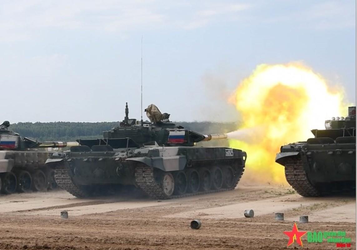 Army Games 2021: Hai quan Viet Nam cuoi song, Tank Biathlon san sang-Hinh-15