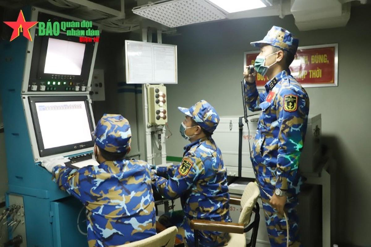 Army Games 2021: Hai quan Viet Nam cuoi song, Tank Biathlon san sang-Hinh-4