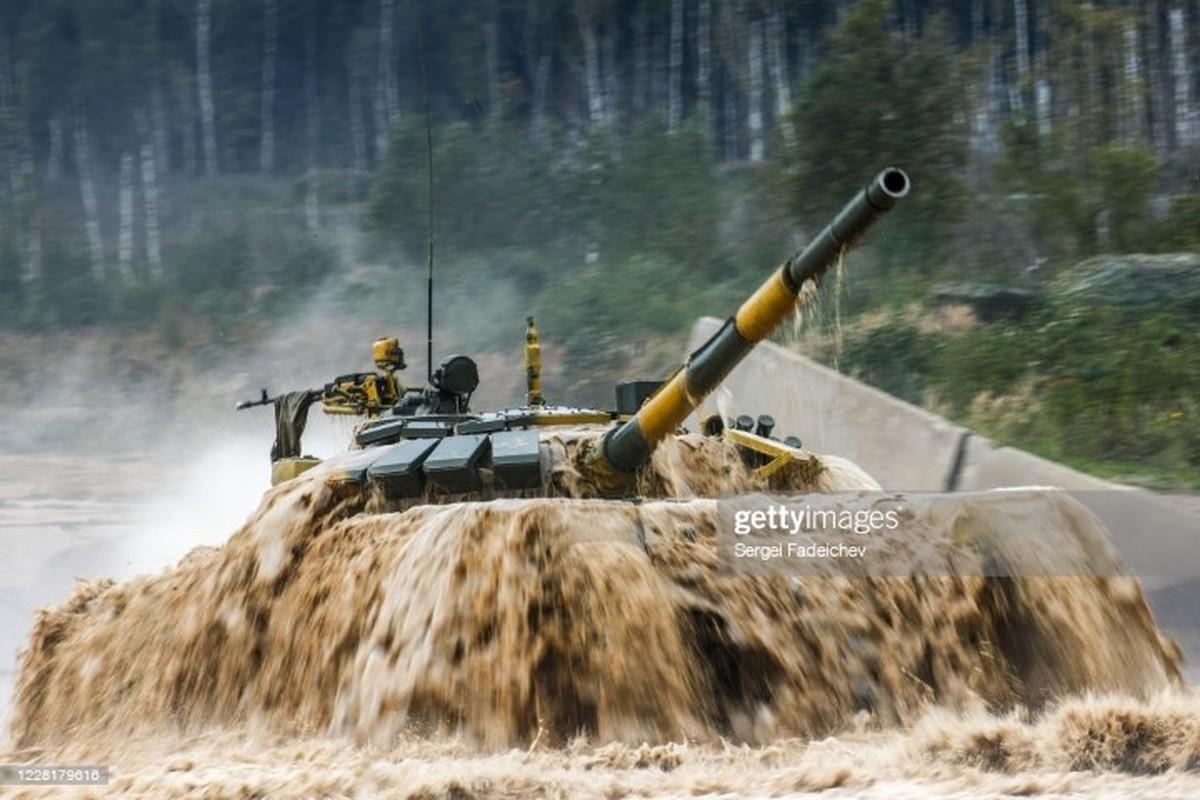 The le cuoc thi Xe tang hanh tien - Tank Biathlon tai Army Games 2021-Hinh-12