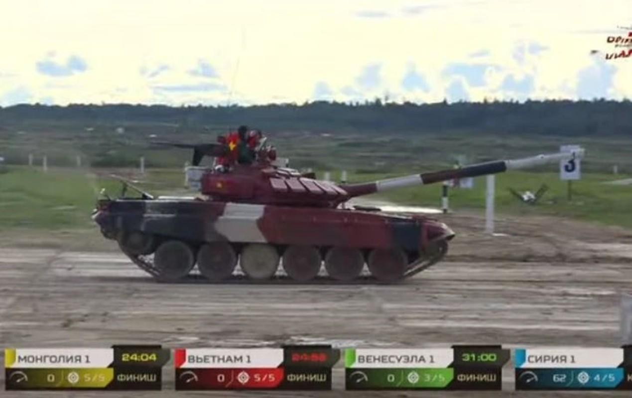Tank Biathlon: Xe tang Viet Nam ve nhi, bia chua hien da ban trung-Hinh-12