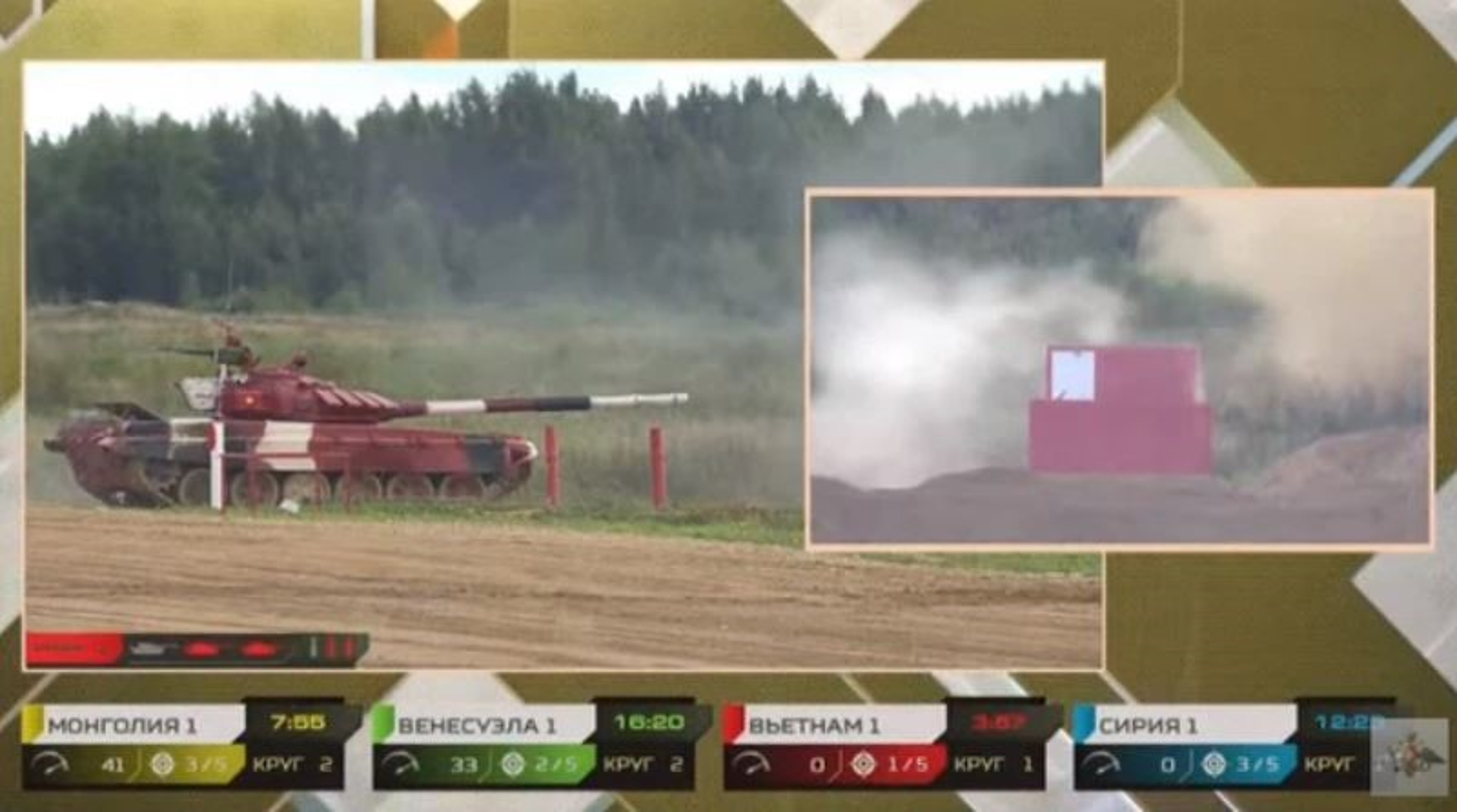 Tank Biathlon: Xe tang Viet Nam ve nhi, bia chua hien da ban trung-Hinh-5
