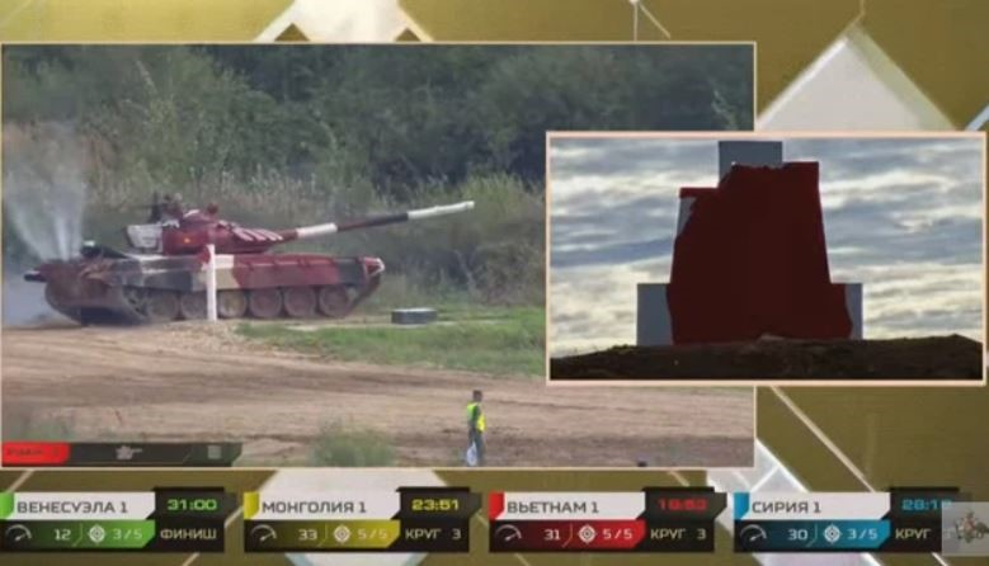 Tank Biathlon: Xe tang Viet Nam ve nhi, bia chua hien da ban trung-Hinh-9