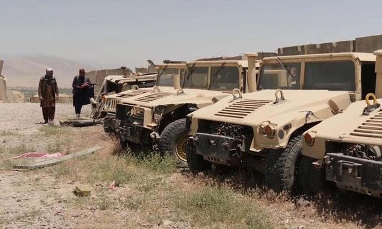 Lo Taliban tran qua bien gioi, linh Nga o Tajikistan trang bi gap Kornet-Hinh-3