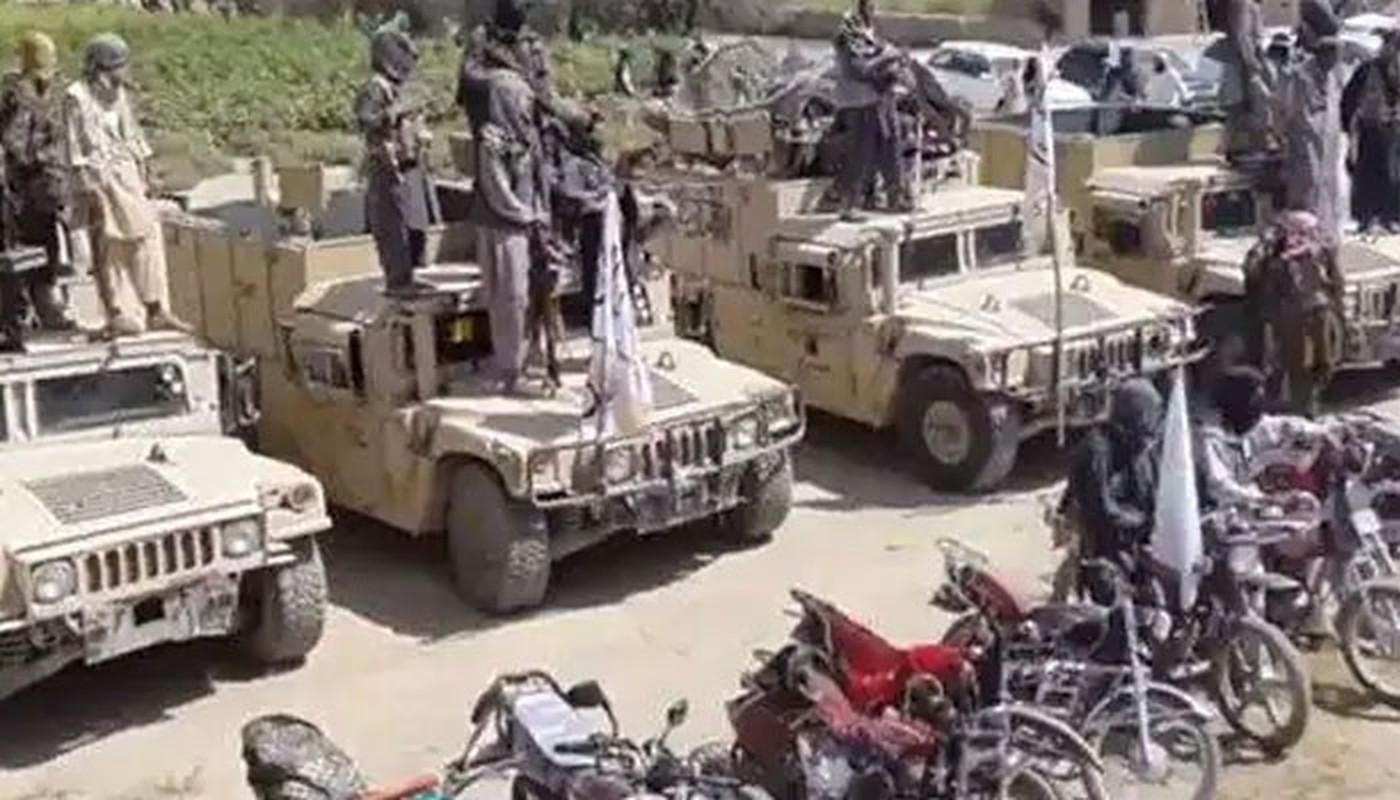 Lo Taliban tran qua bien gioi, linh Nga o Tajikistan trang bi gap Kornet-Hinh-4