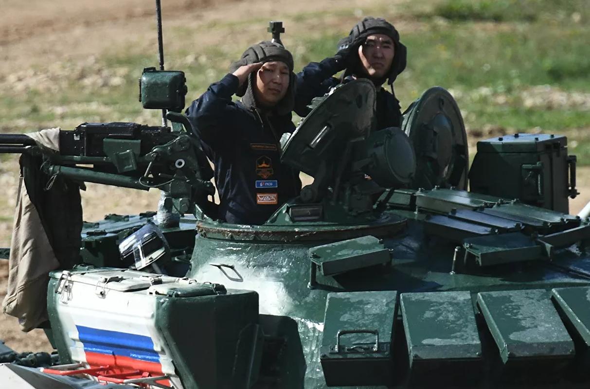 Army games 2021: Nhung khoanh khac khong the an tuong hon-Hinh-4