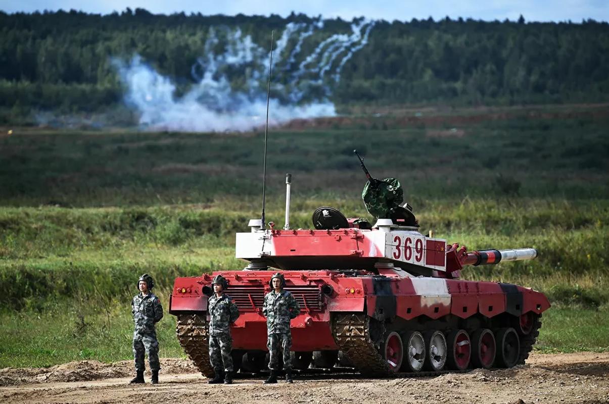Army games 2021: Nhung khoanh khac khong the an tuong hon-Hinh-5
