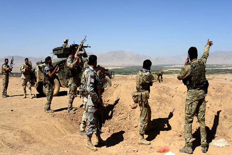 Them 200 Taliban fighters are pessimistic about Afghanistan's diet-Hinh-2