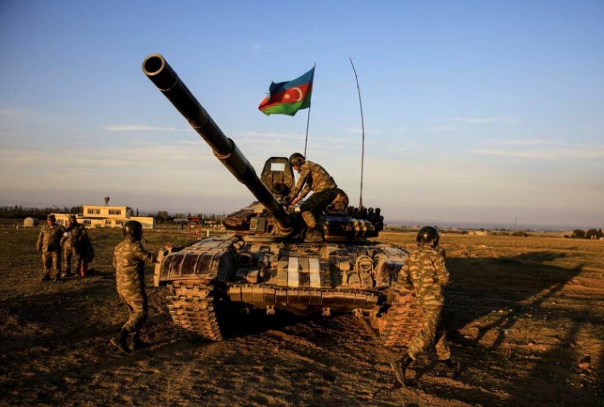 Nong: Azerbaijan bat ngo bao vay cao toc cua Armenia-Hinh-3