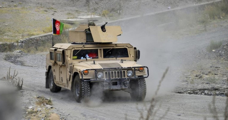 Quan khang chien Afghanistan bat ngo yeu cau tro giup tu Nga-Hinh-11