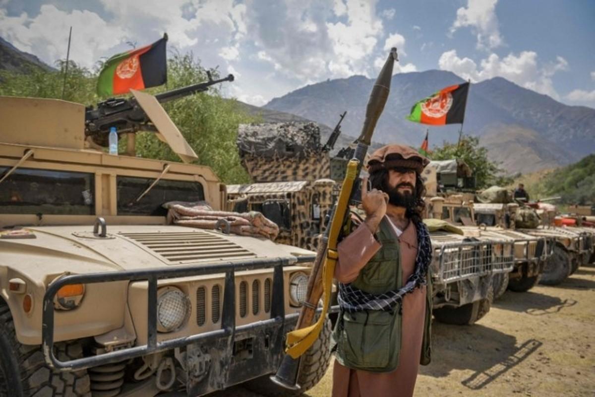 Quan khang chien Afghanistan bat ngo yeu cau tro giup tu Nga-Hinh-7