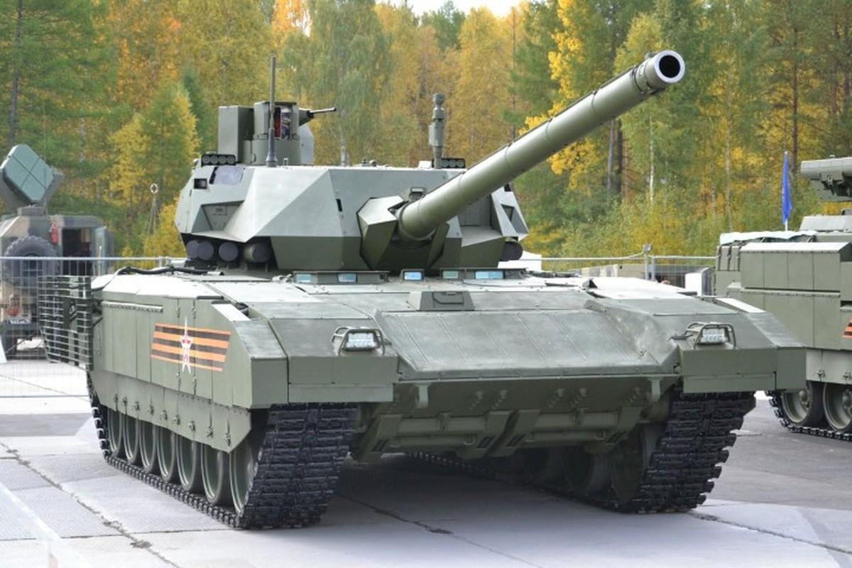 Ba Lan tiet lo mot loat cac van de cua xe tang Armata Nga-Hinh-4