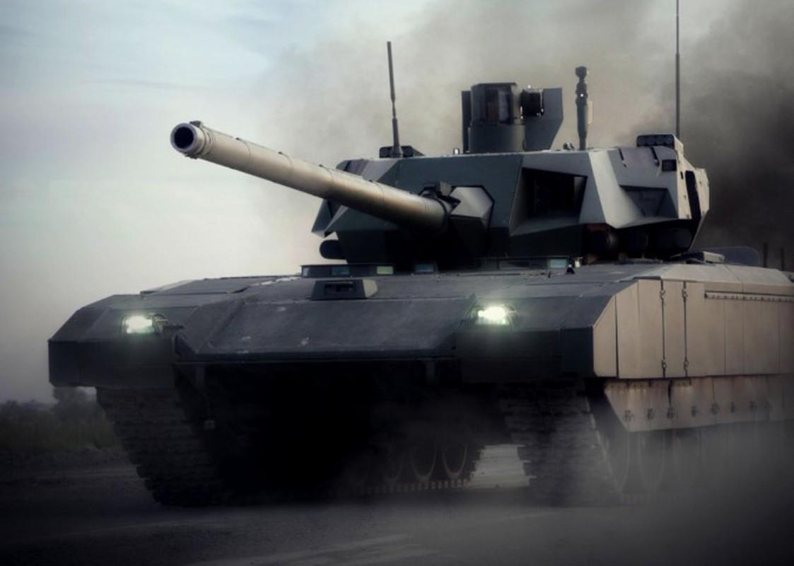 Ba Lan tiet lo mot loat cac van de cua xe tang Armata Nga-Hinh-6