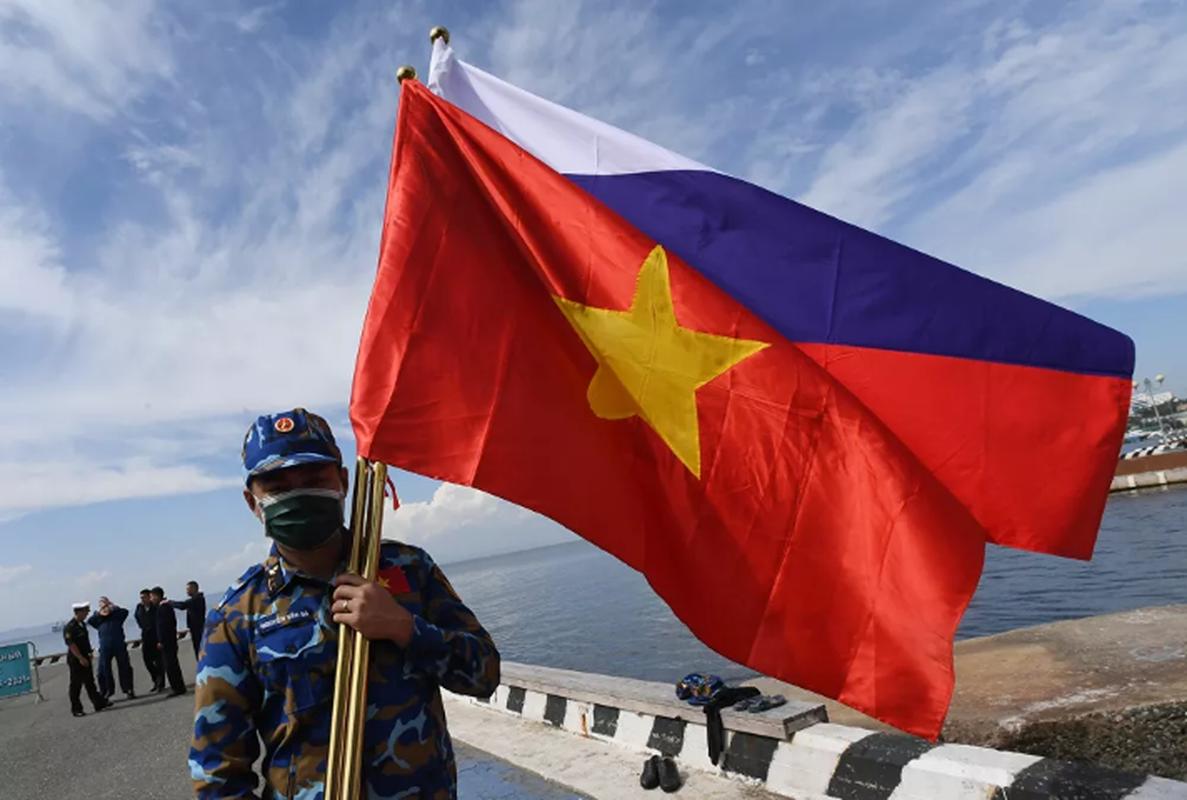 Anh hiem ve doi tuyen Viet Nam tham gia mon thi Cup Bien-Hinh-12