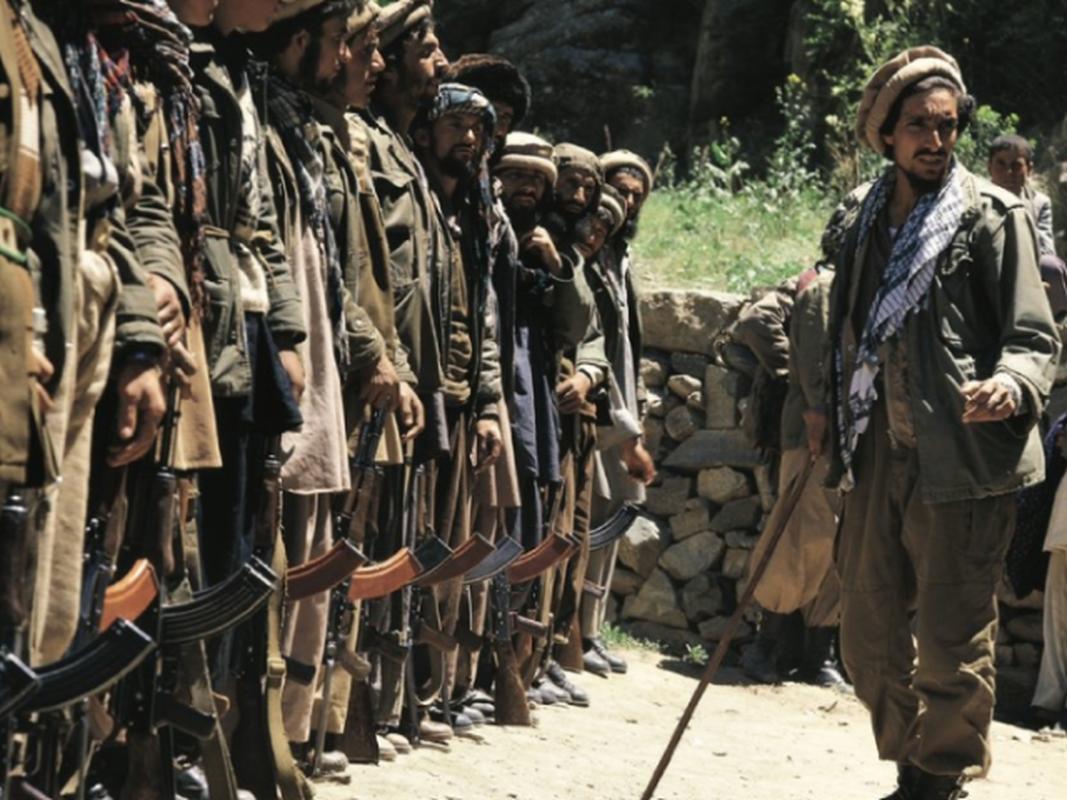 Quan khang chien Afghanistan phan bac Taliban, tuyen bo van chiem giua Panjshir-Hinh-10