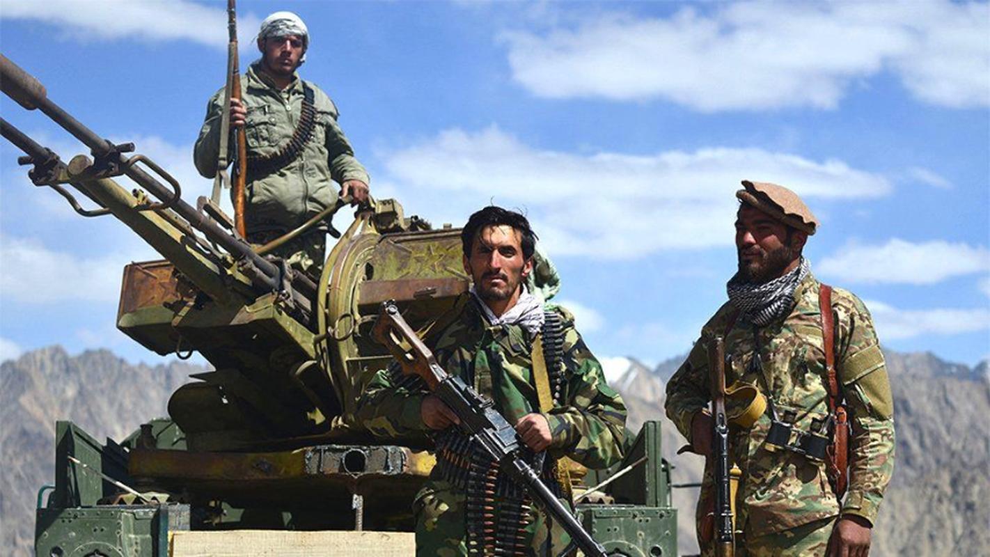Quan khang chien Afghanistan phan bac Taliban, tuyen bo van chiem giua Panjshir-Hinh-2
