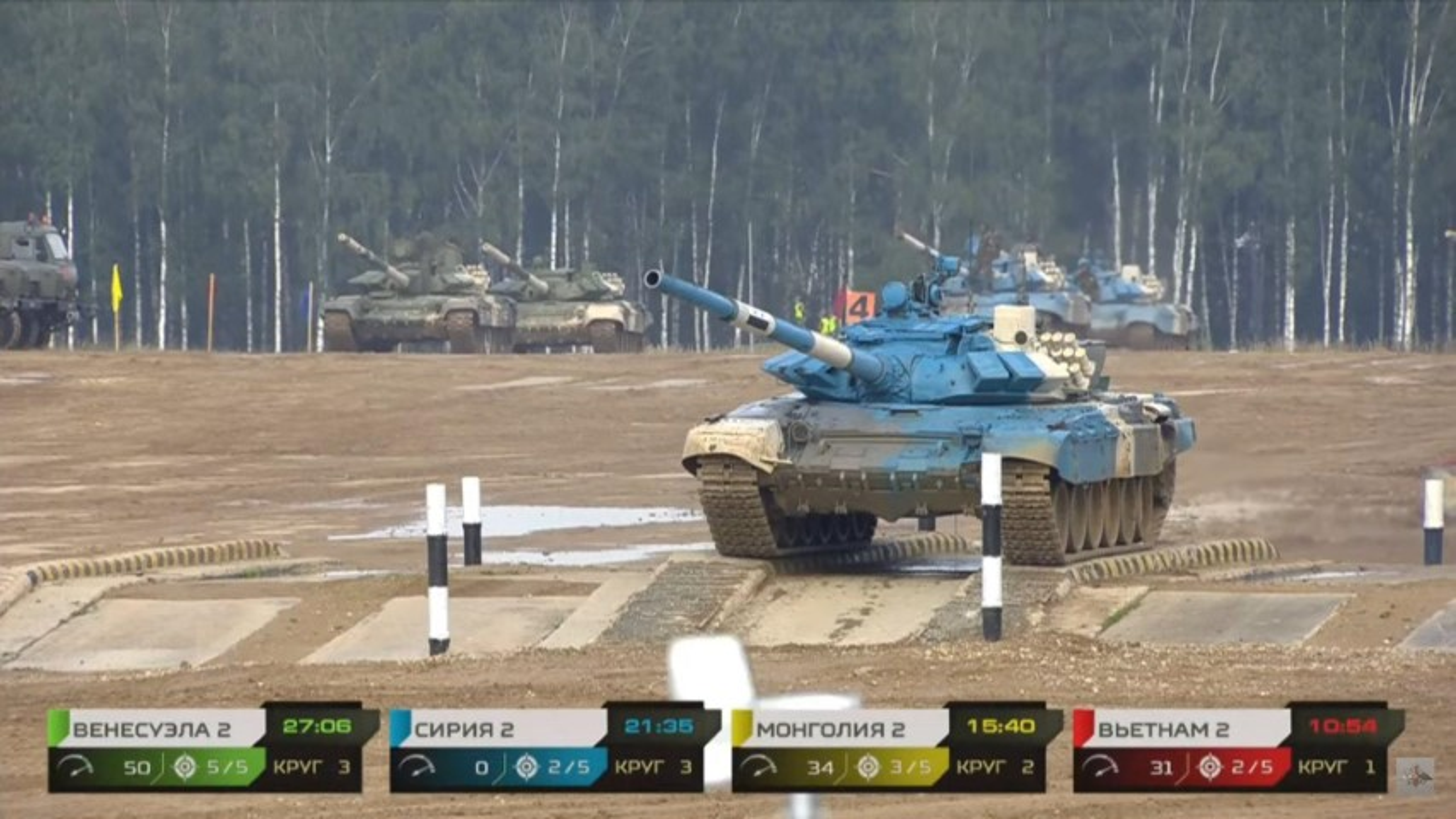 Viet Nam tru hang khi lan dau thi dau tai Bang 1 Tank Biathlon-Hinh-11