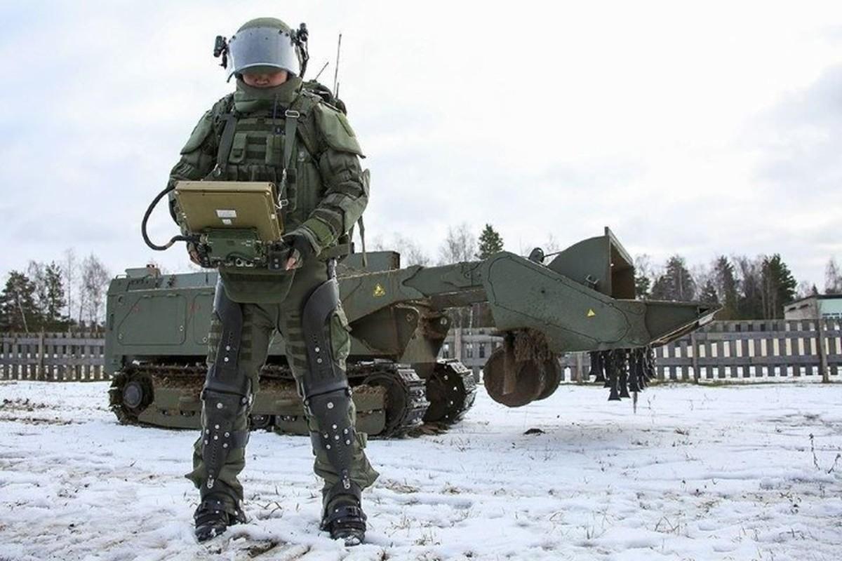 Soc: Quan nhan Nga mang khung xuong tro luc toi Syria thu nghiem-Hinh-5